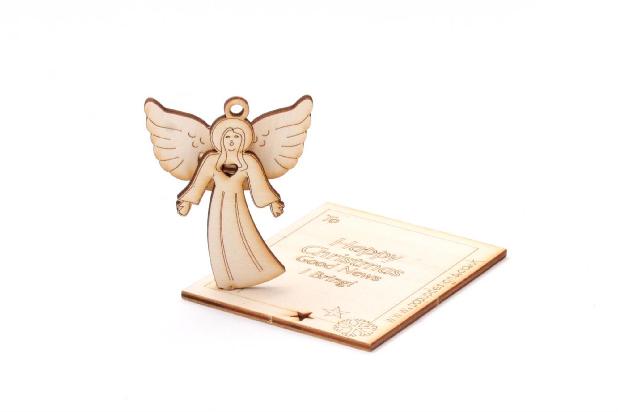 Christmas Angel.Christmas Angel Card